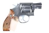 Smith & Wesson 64-2 Revolver .38 spl