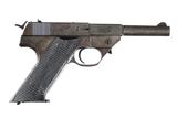 Hi-Standard G 380 Pistol .380 ACP
