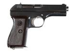 FNH 27 Pistol 7.65mm