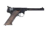 Hi-Standard A Pistol .22 lr