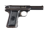 Savage 1907 Pistol .380 ACP
