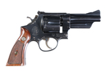 Smith & Wesson 28 Revolver .357 mag