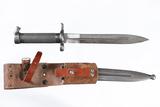 Swedish M96 Bayonet