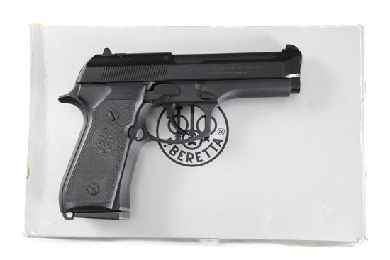 Beretta 96D Centurion Pistol .40 S&W