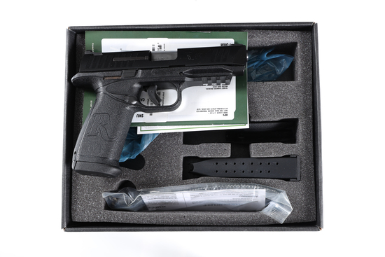 Remington RP9 Pistol 9mm Luger +P