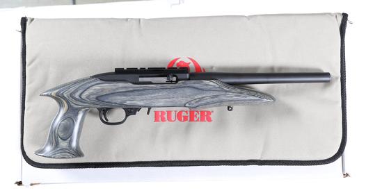 Ruger 22 Charger Pistol .22 lr