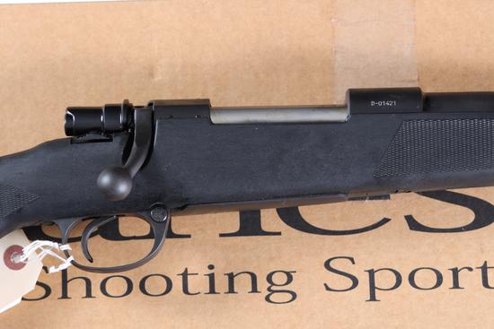 Zastava/Charles Daly Field Hunter Bolt Rifle .308 win