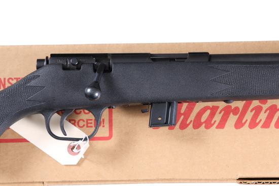 Marlin 880SQ Bolt Rifle .22 lr