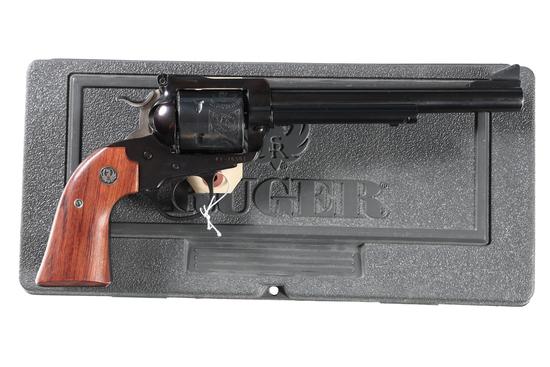 Ruger NM Blackhawk Bisley Revolver .45 LC