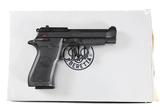 Beretta 85F Cheetah Pistol .380 ACP