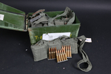 Lot of 7.62 Nato ammo
