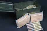 Lot of .50 BMG ammo