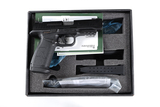 Remington RP9 Pistol 9mm Luger +P