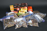 Lot of various ammo