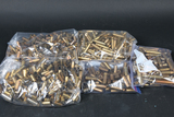 Lot of various brass