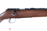 H&R 865 Plainsman Bolt Rifle .22 sllr