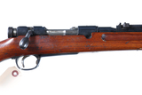 Japanese Type 99 Bolt Rifle 6.5 Jap