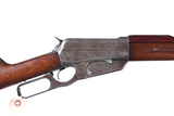 Winchester 1895 Lever Rifle .30-06