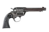 Colt Bisley Revolver .32-20