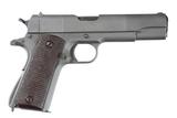 Colt 1911A1 Pistol .45 ACP