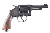 Smith & Wesson Victory Revolver .38 spl