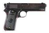 Colt 1903 Pocket Hammer Pistol .38 Colt
