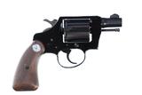 Colt Cobra Revolver .38 spl