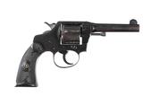 Colt Police Positive Revolver .38 spl