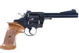 Colt Officers Model Match Revolver .38 spl