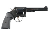 Smith & Wesson 14-2 Revolver .38 spl