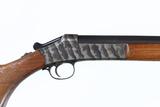 H&R  Sgl Shotgun 12ga