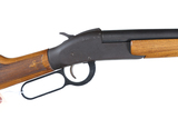 Ithaca 66 Super Single Lever Shotgun 12ga