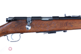 Springfield 84C Bolt Rifle .22 sllr