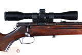 Westernfield 47A Bolt Rifle .22 sllr