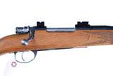 Mauser Style Forest Bolt Rifle .308 Win