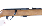 J Stevens 34 Bolt Rifle .22 sllr