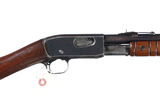 Remington 12 Slide Rifle .22 sllr