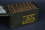 Lot of .50 BMG API ammo