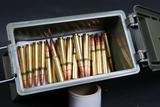 Lot of .50 BMG ammo