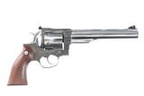 Ruger Redhawk Revolver .357 mag
