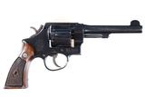 Smith & Wesson 1950 Revolver .45 ACP