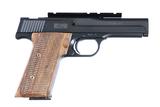 Smith & Wesson 41 Pistol .22 lr