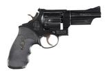 Smith & Wesson 28- 2 Revolver .357 mag