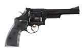 Smith & Wesson 25-9 Revolver .45 LC