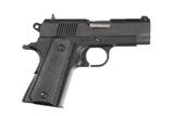 Springfield Armory V10 Ultra Compact Pistol .45 ACP