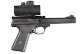 Browning Buck Mark 22 Pistol .22 lr