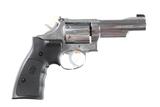 Smith & Wesson 66 Revolver .357 mag