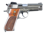 Smith & Wesson 439 Pistol 9mm