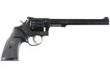Smith & Wesson 17-4 Revolver .22 lr