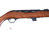 Mossberg 352KD Semi Rifle .22 llr